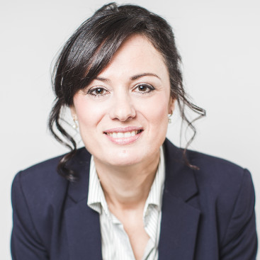 Avvocato Alessandra Angeletti